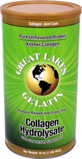 Kolagen Great Lakes 454 g