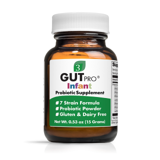 GutPro Powder Infant probiotika 15g